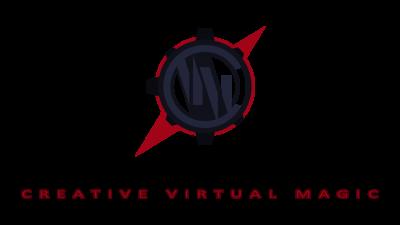 CVM Logo - Project ZERO V2