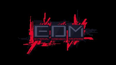 EDM - Logo V2